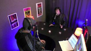 Joe-G TV- Jerry Perry Pt2 talks about the band Bush/Alive&Kicking /Concert in the Park