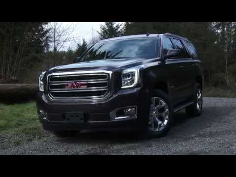 2015 gmc yukon review ratings specs prices and photos the car connection. Black Bedroom Furniture Sets. Home Design Ideas