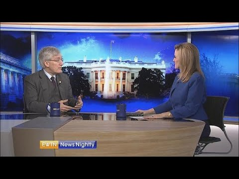New book looks at faith from Catholic converts' perspective - ENN 2019-01-08