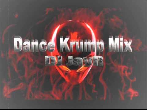 Dance Krump Mix 2014 By DJ JayR