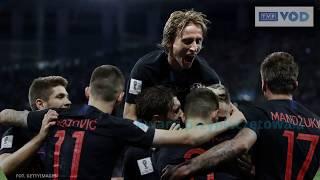 Mundial 2018 – Chorwacja vs Islandia