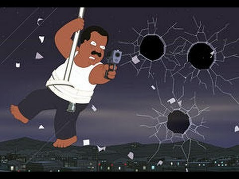 Family Guy Back to the Multiverse: CLEVELAND VS THE WORLD