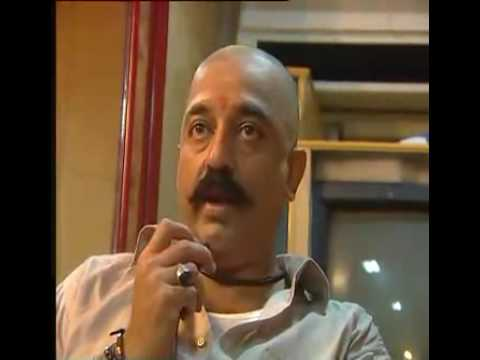 kamal speaking about virumandi . . .issue about naming the film sandiyar