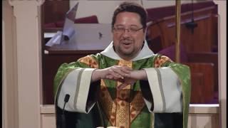 Daily Catholic Mass - 2017-07-23 - Fr. Anthony