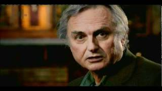Richard Dawkins - The God Delusion Intro Thumbnail