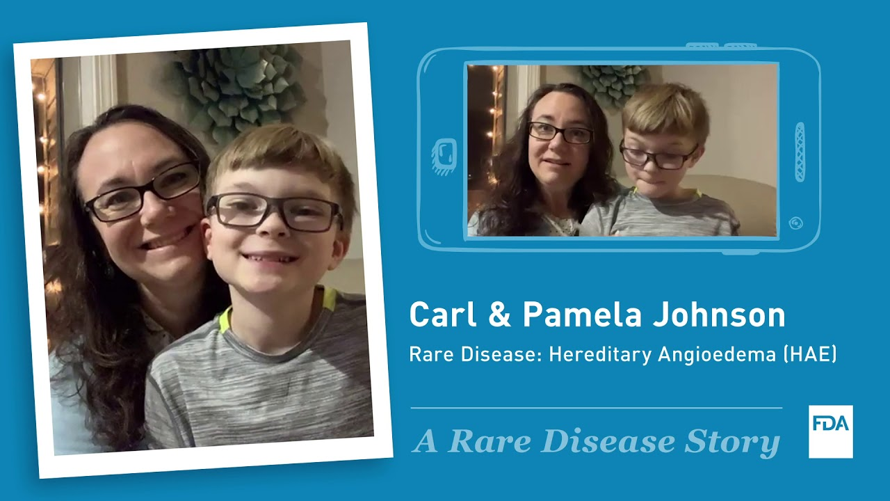 FDA Invites iCAN Community to Support Rare Disease Day