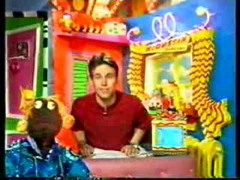 Zig and Zag on the Den 5