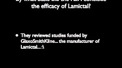 Lamictal Side Effects: A Personal Account