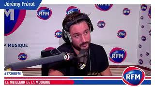 Jérémy Frérot Interview