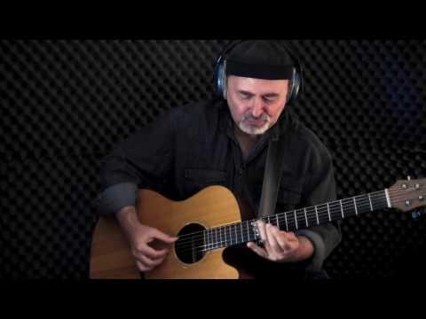 Free Bird | Solo Acoustic Guitar