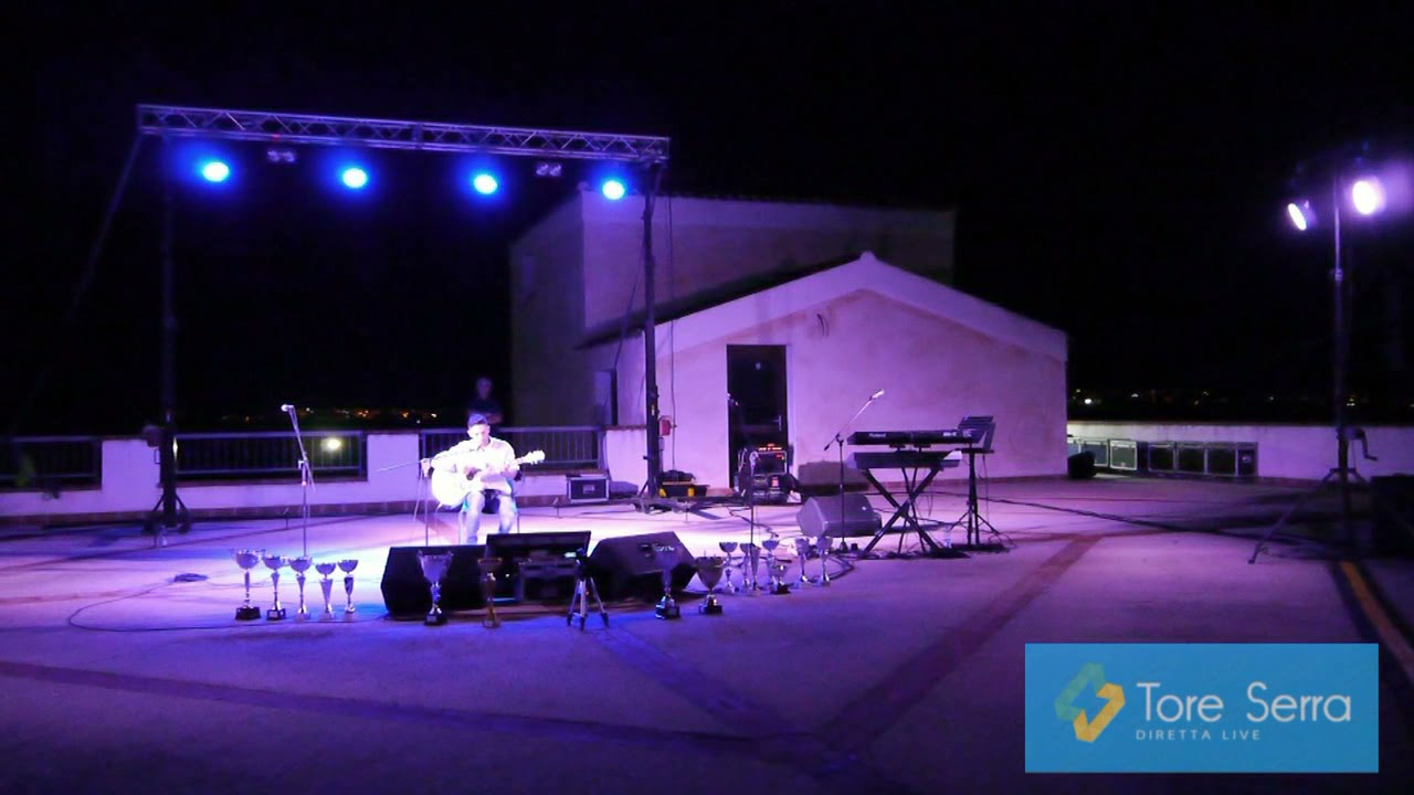Download XVI  FESTIVAL  CANORO  GALTELLINESE