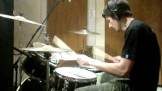 The Offspring Defy You Drum Cover