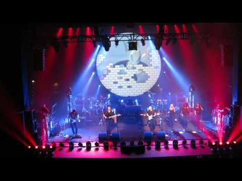 Brit Floyd - Another Brick in the Wall, Part 2 27 Oktober 2016 Hannover Theater am Aegi