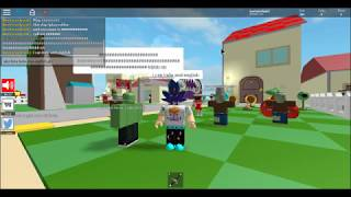Plants VS Zombie -Roblox-