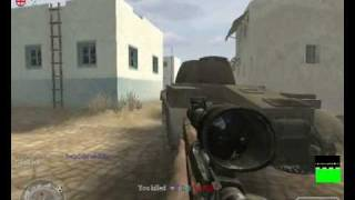 Call of Duty 2 Multi Player