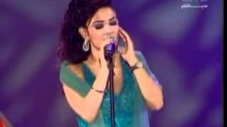 ديانا حداد وينهم احباب قلبي ليالي دبي 2005