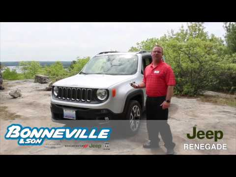 Jeep Renegade Sport Utility/ SUV For Sale  Lease - Manchester NH