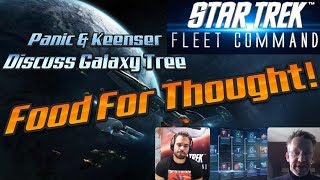 Star Trek Fleet Command Founders Shenanigans 6 - Expert Base