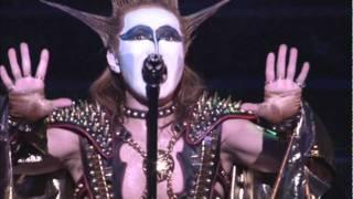 聖飢魔II - 蝋人形の館
