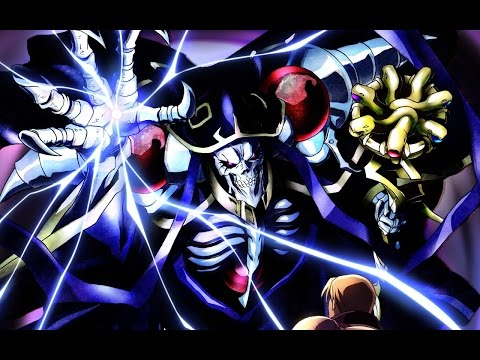 Overlord AMV Absolute Zero