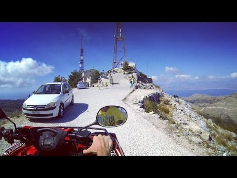 Travel to Corfu - August 2015