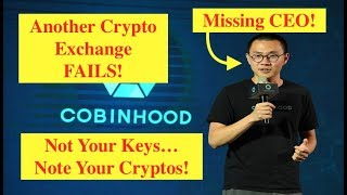 ALERT: First Crypto Exchange COLLAPSE of 2020 is HERE!! (Bix Weir)
