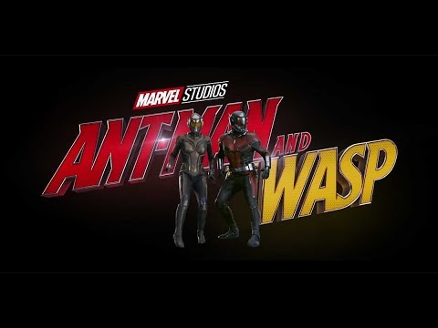ANTMAN AND THE WASP: SCREENWRITERS  CHRIS MCKENNA and ERIK SOMMERS  FULL