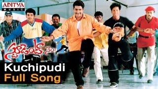 Kuchipudi Full Song ll Student No.1 Songs ll Jr.N.T.R, Ghajala