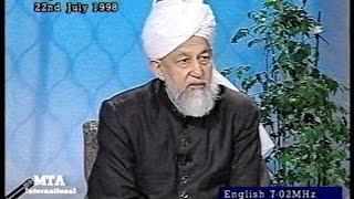 Urdu Tarjamatul Quran Class #260 Surah Muhammad 18 to 39