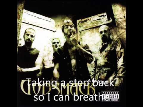 Godsmack: Awake With Lyrics! (Explicit) HD