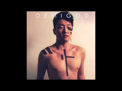 Demigod by Jhameel