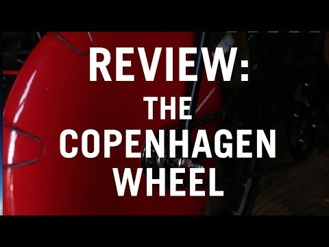 Copenhagen Wheel Review