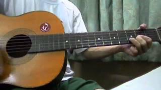 tập đệm guitar: Quỳnh Hương (2) - Trịnh Công Sơn