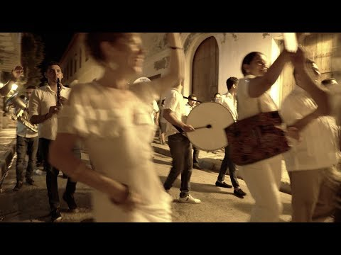 Experience COLOMBIA, through its MUSIC - Travel with Gregorio