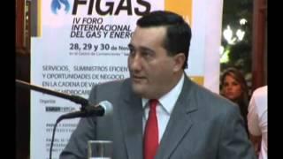Lema insta a petroleras a invertir en Tarija
