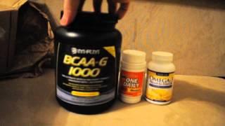 Недорогое спортивное питание из США (выпуск 1)(Купон скидки SHW987 (5-10 $) Ссылки: 1) 21st Century Health Care, One Daily, Витамины для женщин 100 таблеток ..., 2014-04-08T07:19:39.000Z)
