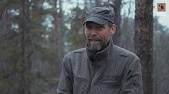 Trädskällarjakt med Ulf Lindroth