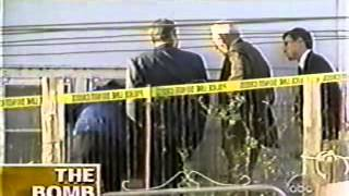 FBI Lab Scandal Oklahoma City Bombing