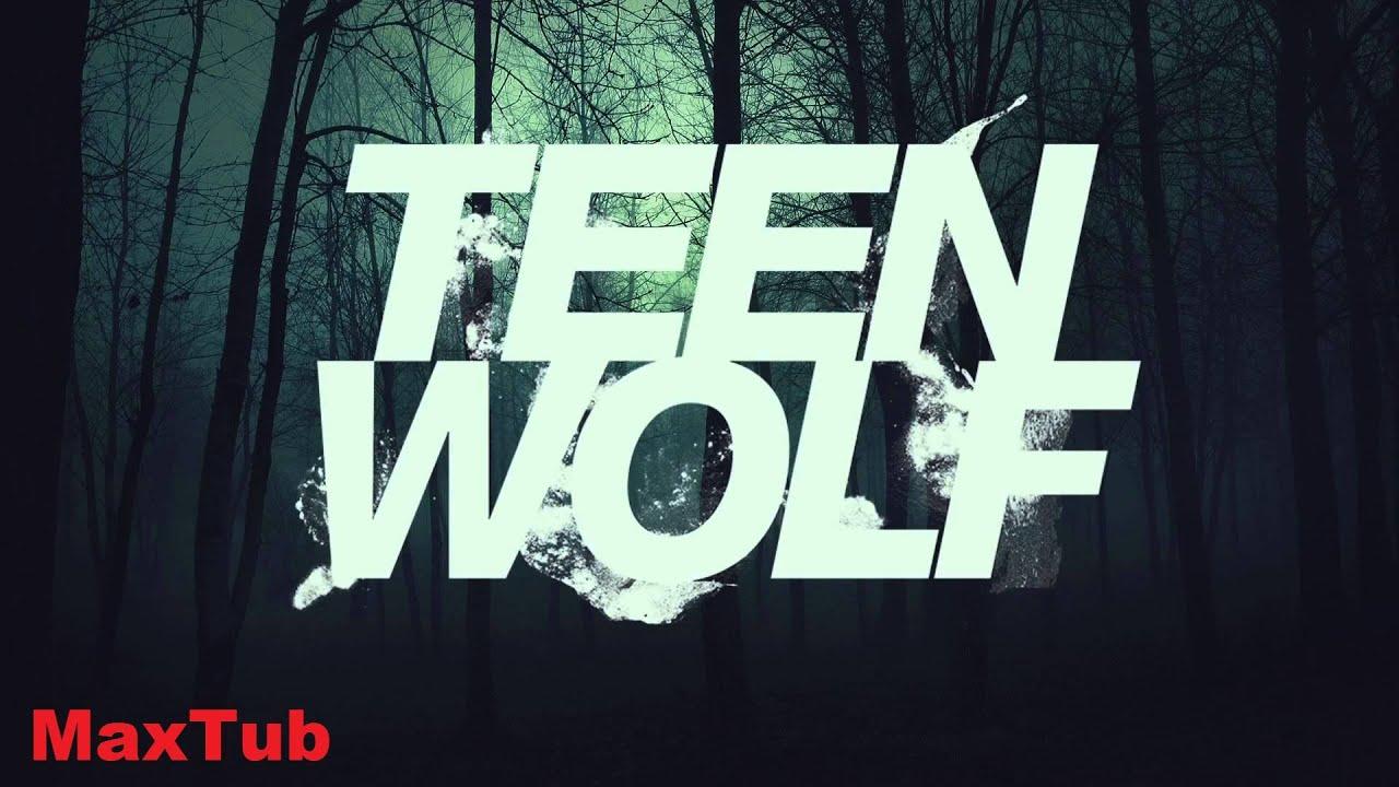 Como descargar Serie Teen wolf todos los capitulos - YouTube