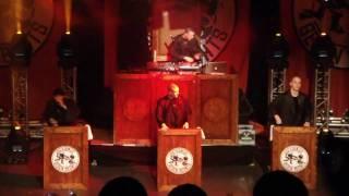 K.I.Z. - Selbstjustiz LIVE - Kammgarn Kaiserslautern 6.2.10