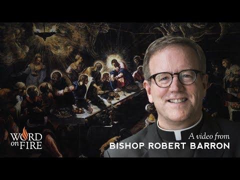 Bishop Barron on the Mass