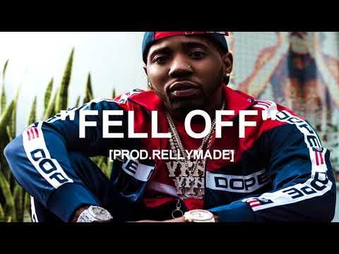 "[FREE] ""Fell Off"" YFN Lucci x Yung Bleu x Osiris Williams Type Beat (Prod.RellyMade)"