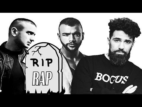 Rap stirbt aus † 2018