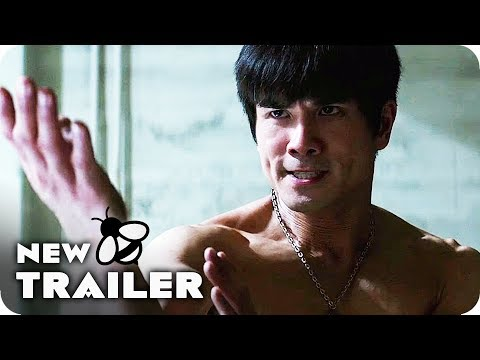 BIRTH OF THE DRAGON Trailer 2 & Clips...