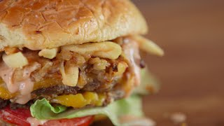 How to Make In-N-Out Secret Sauce | Get the Dish