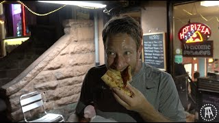 Barstool Pizza Review - Freddie & Peppers