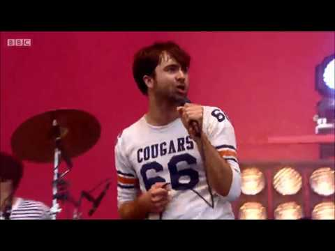 The Vaccines - Norgaard - Live Reading Festival 2016