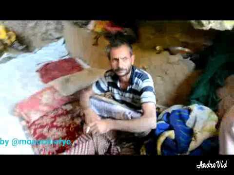 Yemen's Humanitarian NGO Mona Relief's Survey in Hareeb al-Qaramish district in Marib Governorate