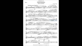 Video Bizet - Intermezzo from Carmem (Play Along) download MP3, 3GP, MP4, WEBM, AVI, FLV September 2018