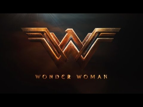 Trailer Music Wonder Woman (2017) - Soundtrack Wonder Woman (Theme Song)